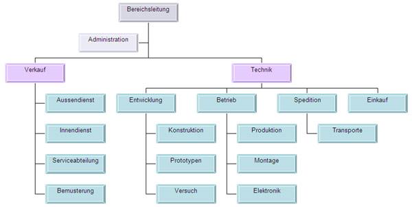 Bodmer K 252 Snacht Ag Organigramm